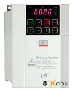 LSLV0015S100-1EOFNM | Ls S100 | s100 inverter manual