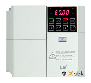 LSLV0040S100-4EONNM | Ls S100 | s100 inverter manual