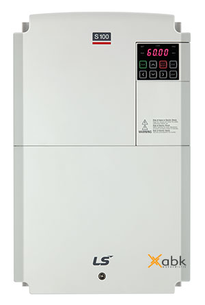 LSLV0185S100 | 4EOFNM | Ls S100 Inverter | s100 manual