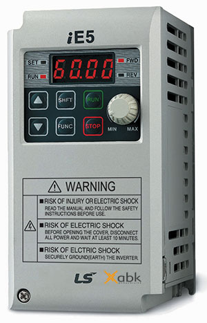 SV002ie5-1C Ls ie5 Inverter