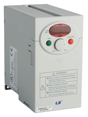 SV008iC5-1 | Ls ic5 sürücü | ic5 inverter | ic5 manual