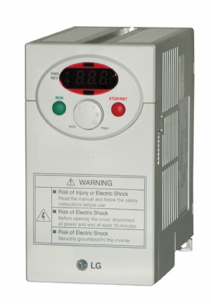 SV008iC5-1F | Ls ic5 | ic5 inverter | ic5 manual