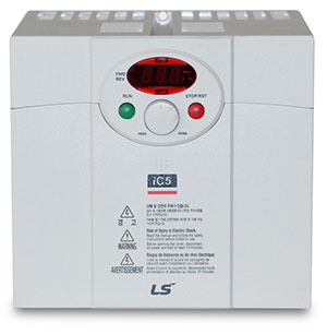 SV022iC5-1 | Ls ic5 | ic5 inverter | ic5 manual